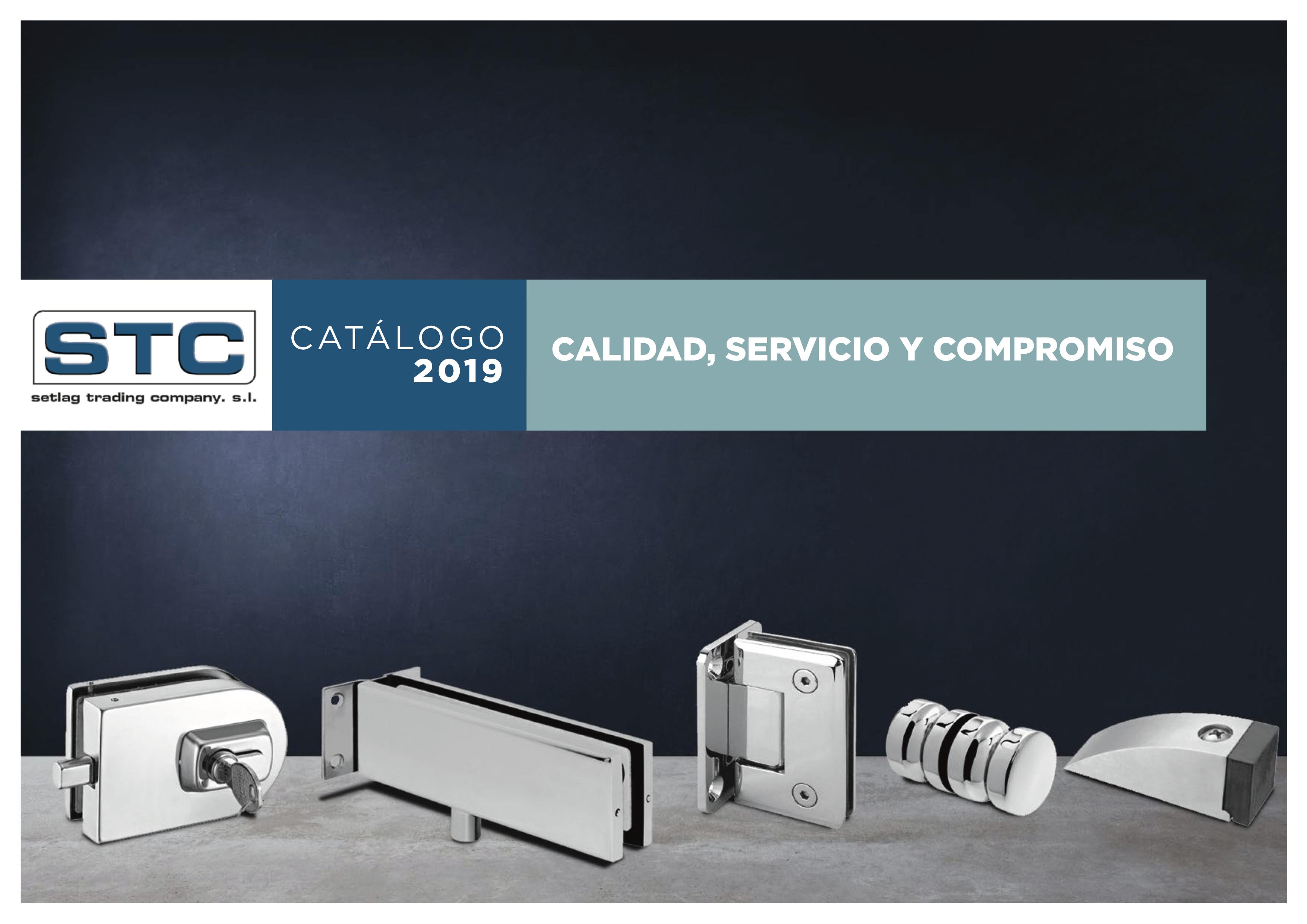 Catálogo STC 2019